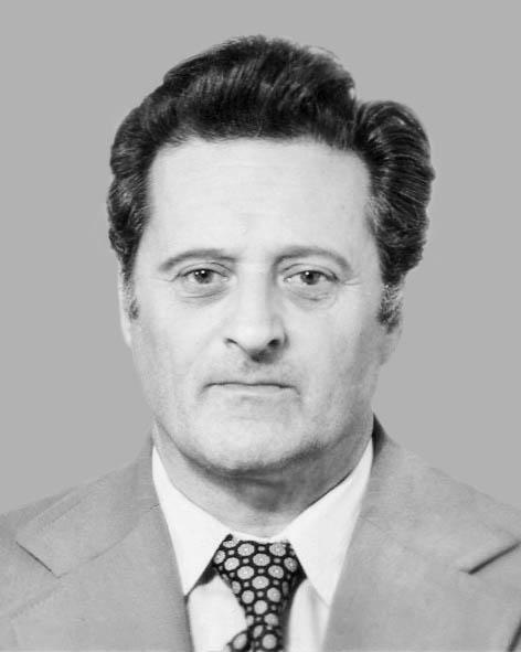 Кунцевич Едвард Михайлович
