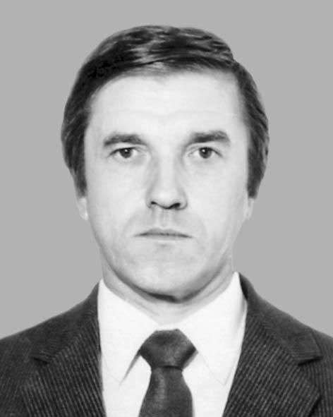 Купрієвич Віктор Анатолійович