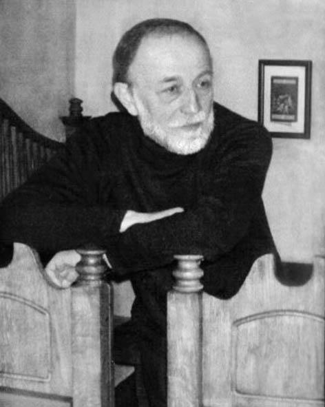 Купрієнко Леонід Павлович