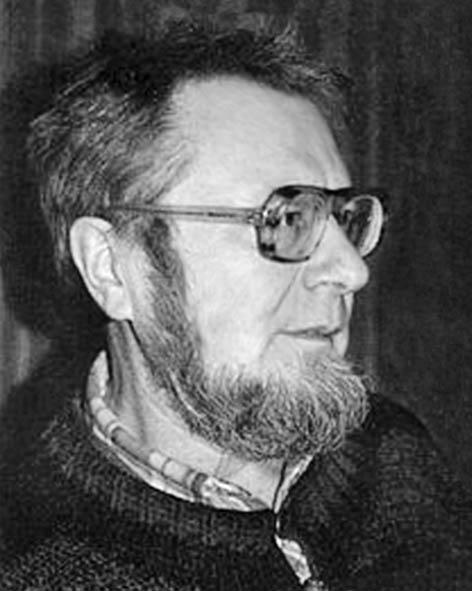Купченко Володимир Петрович