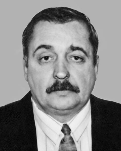 Купчик Михайло Петрович