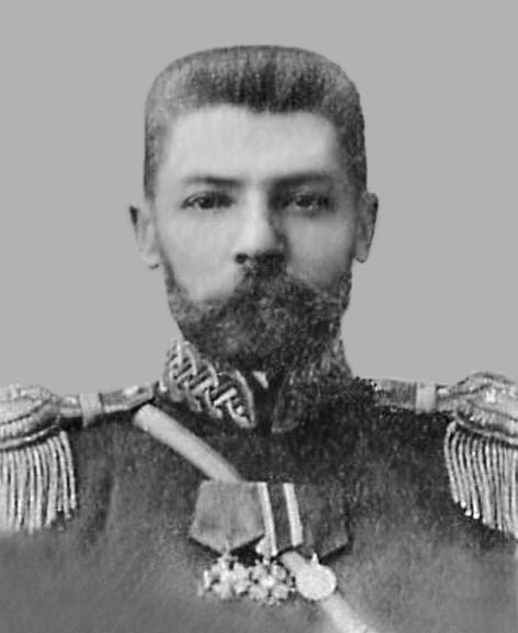 Купчинський Микола  Миколайович