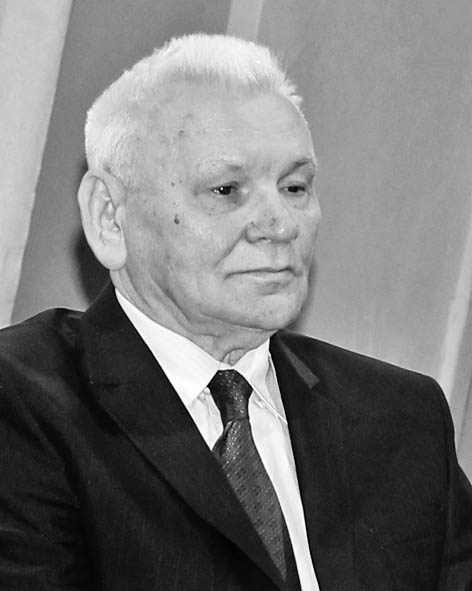 Купчинський Олег Антонович