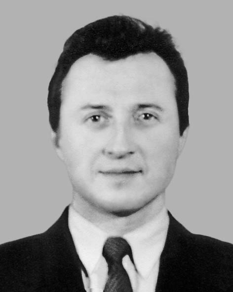 Курач Володимир Володимирович