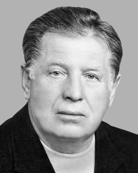 Курбатов Володимир Ілліч
