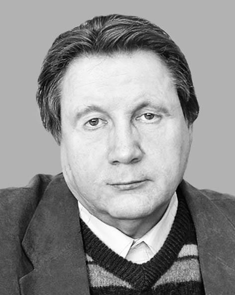 Курдаченко Леонід Андрійович