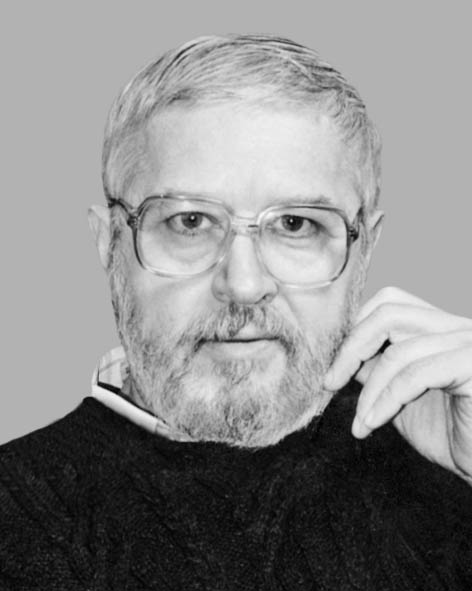 Курдибаха Олег Захарович