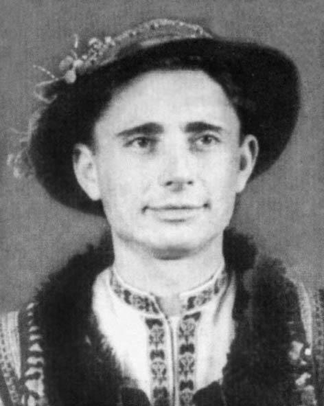 Курилич Михайло Васильович