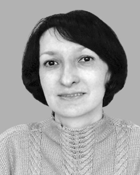 Курило Ірина Олексіївна