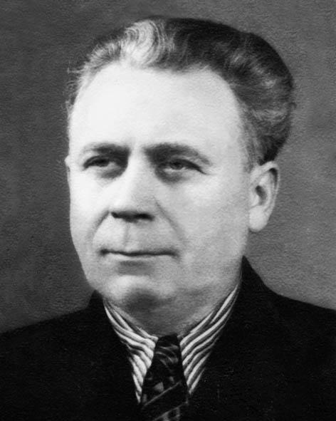 Курішко Аркадій Михайлович