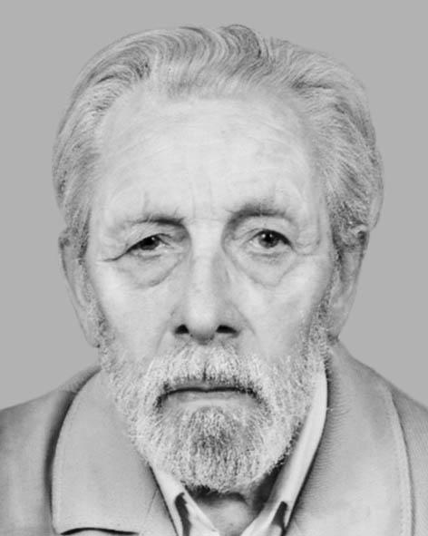 Курликов Борис Семенович