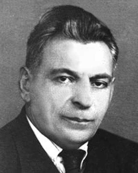 Курман Михайло Веніамінович