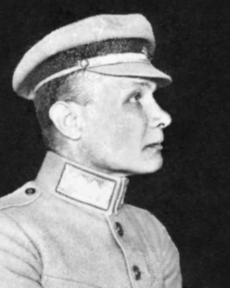 Курманович Віктор Йосипович