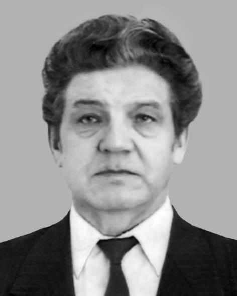 Курніков Іван Петрович
