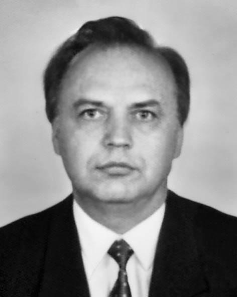 Курносов В'ячеслав Григорович