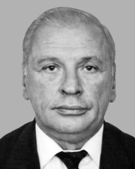 Куроченко Олександр Васильович