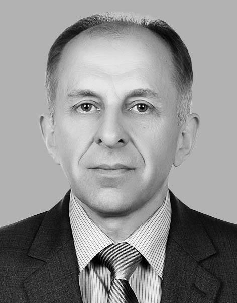 Курцеба Василь Григорович