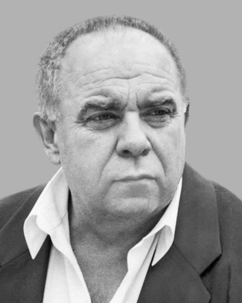 Кустов Сергій Павлович