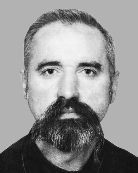 Кухар Юрій Дмитрович
