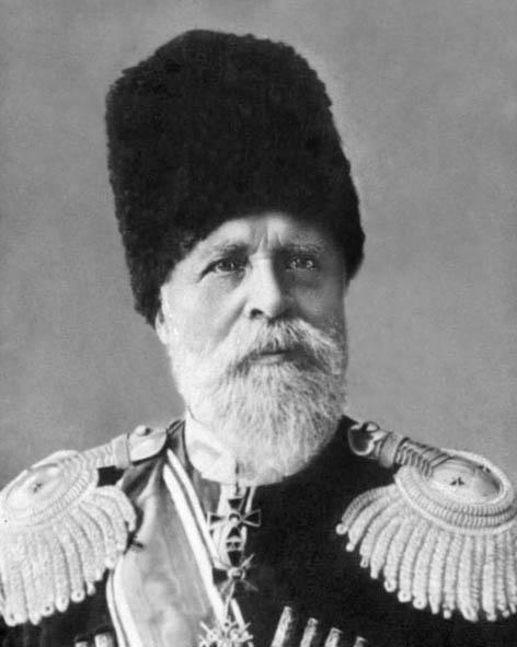 Кухаренко Олександр Якович