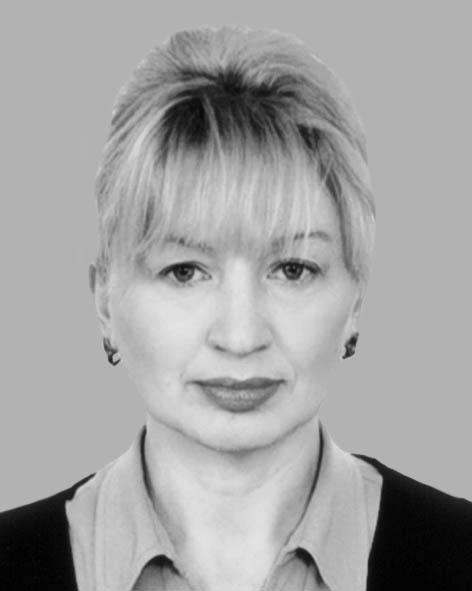 Куц Галина Михайлівна