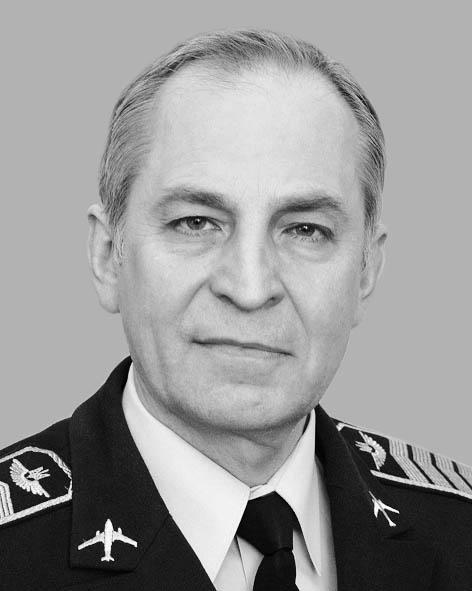 Куц Юрій  Васильович