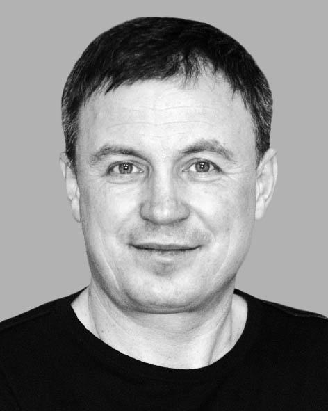 Куцевалов Валерій Віталійович
