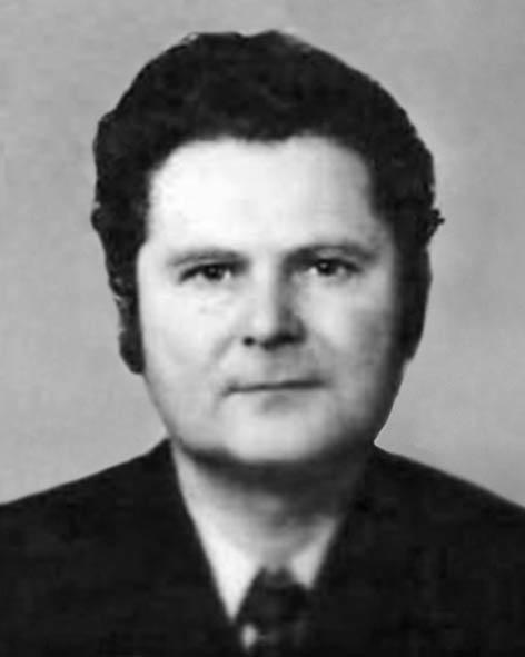 Кушнір Борис  Йосипович