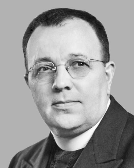 Кушнір Василь Михайлович