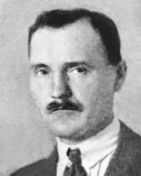 Кушнір Володимир