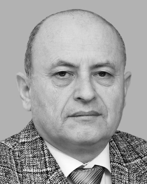 Кушнір Григорій Матвійович
