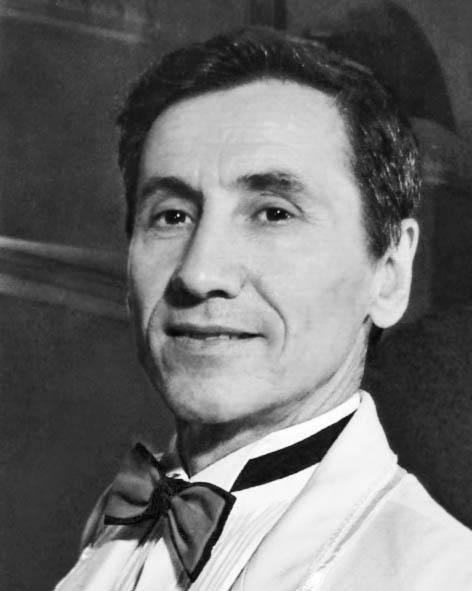 Кушніренко Олександр Петрович