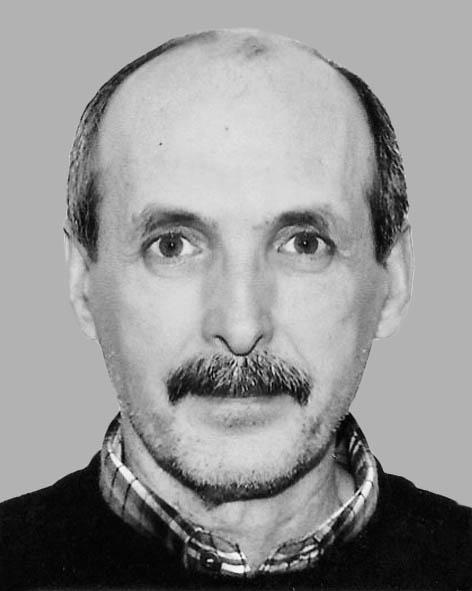 Кюрчев Володимир Степанович