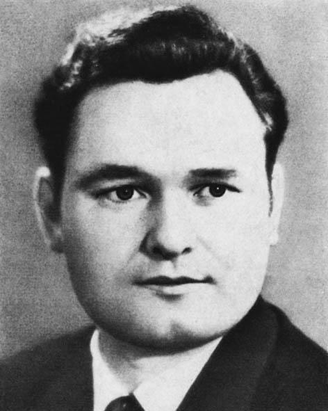 Лаба Борис Михайлович