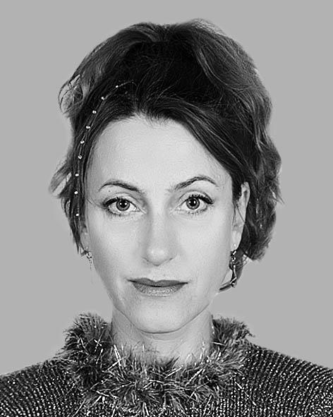 Лаба Маріанна Миколаївна
