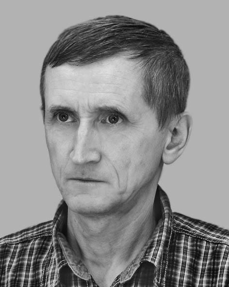 Лабащук Михайло Степанович