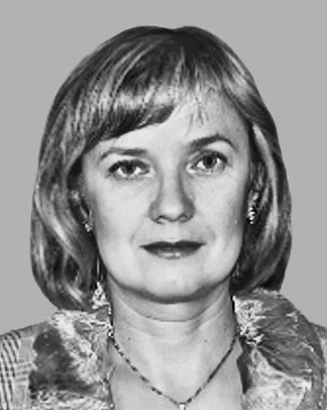 Лабащук Оксана Василівна