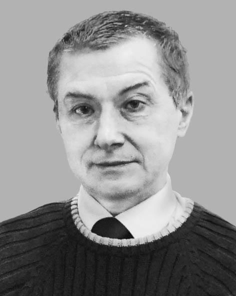 Лабінцев Юрій Андрійович