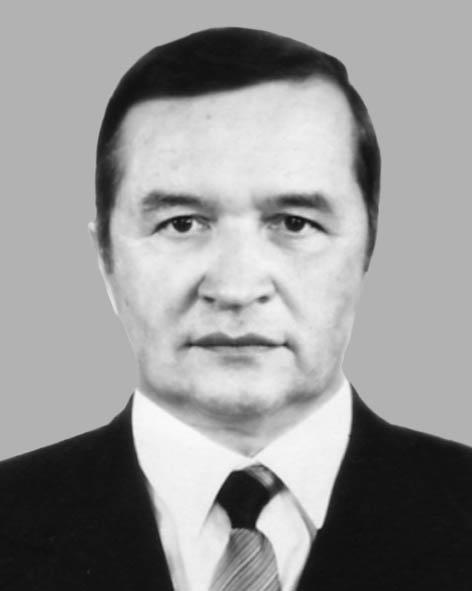 Лавренко Володимир Олексійович