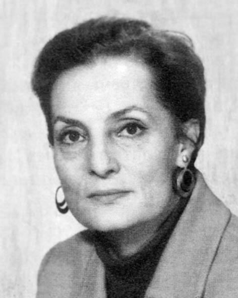 Лаврівська Ірина Антонівна