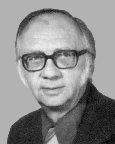 Лаврівський Юрій Володимирович