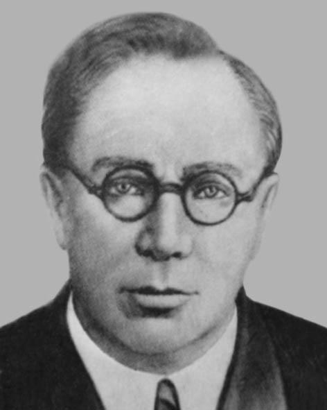 Лавров Анатолій Петрович