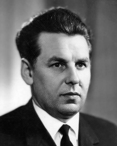 Лагодюк Петро Захарович