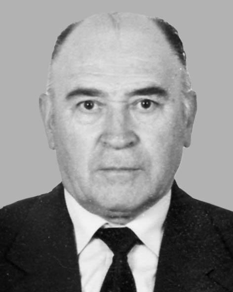 Лагутін Михайло Федорович