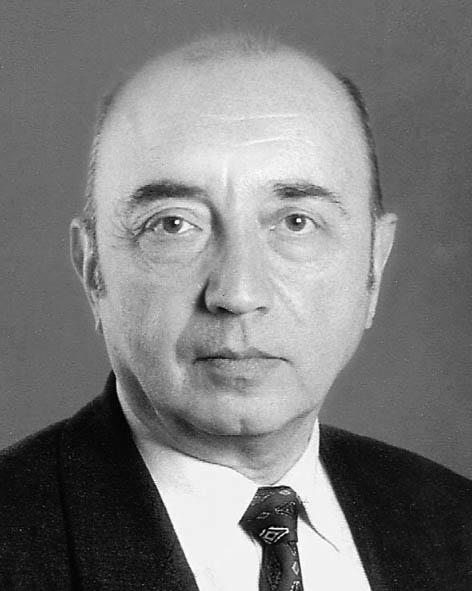 Ладанюк Анатолій Петрович