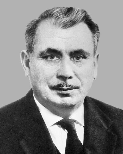 Ладиженський Микола Романович