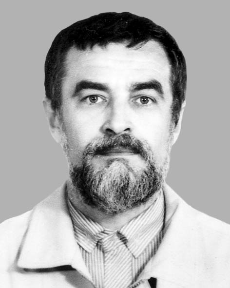 Лазарев Віталій Федорович