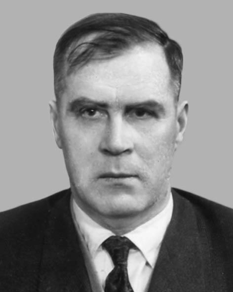 Лазаренко Андрій Созонтович