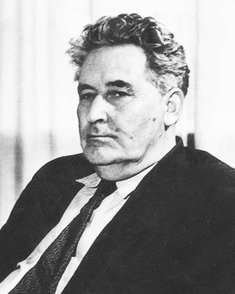 Лазарчук Іполит Андроникович
