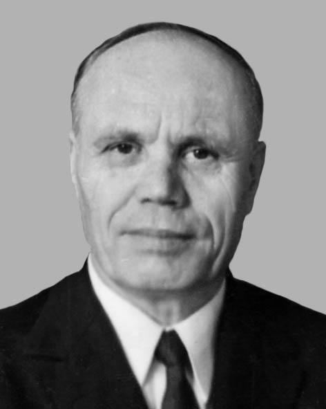 Лазебник Юхим Антонович
